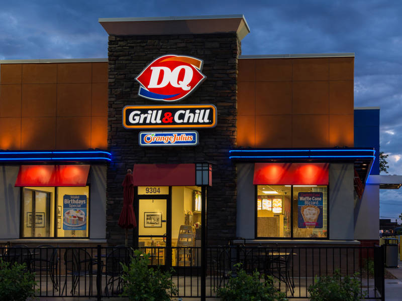 Dairy Queen To Give Away Free Ice Cream Cones Pittsburgh Pa Patch