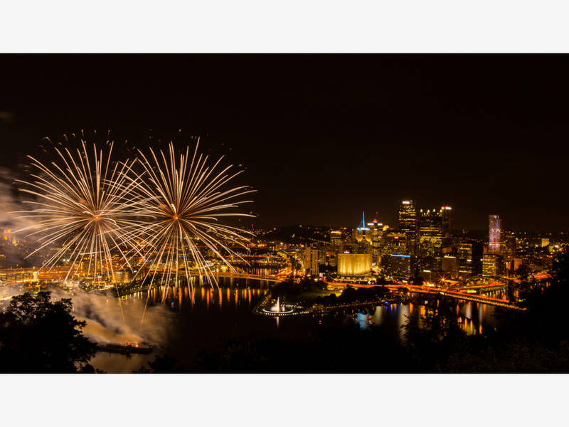 pittsburgh 39 s july 4th fireworks and festivities 2018 pittsburgh pa patch. Black Bedroom Furniture Sets. Home Design Ideas