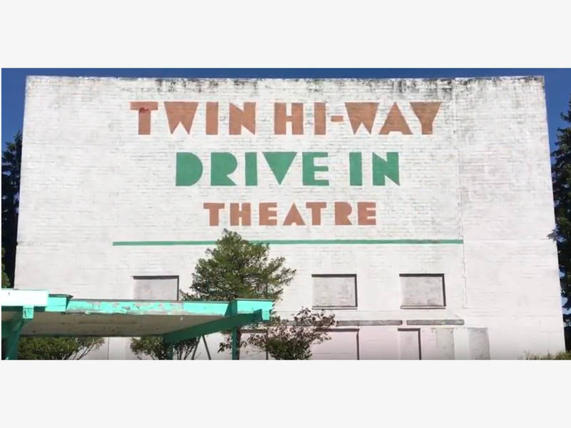 Recalling Pittsburgh S Rich Drive In Theater History