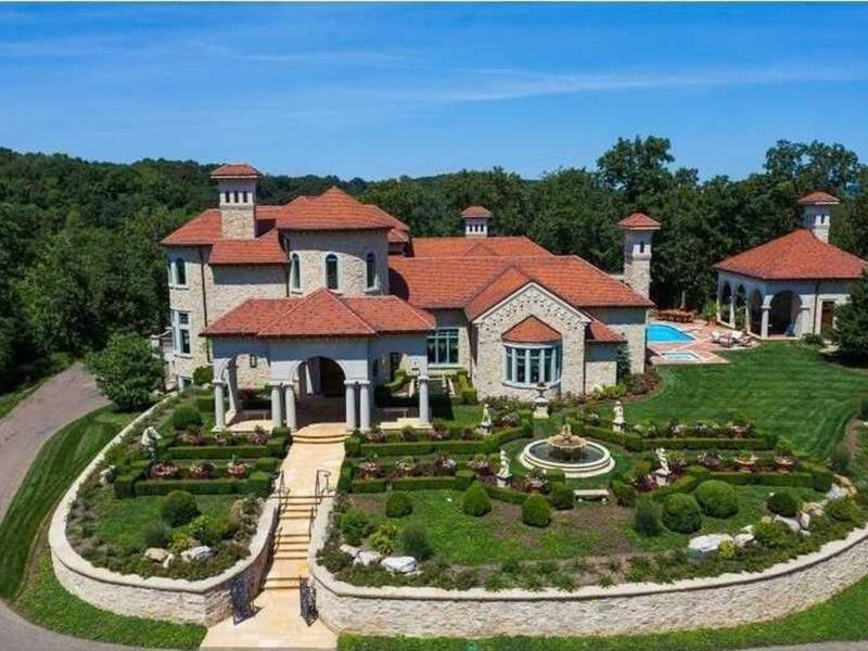 million dollar mansions pittsburgh area s 5 priciest properties