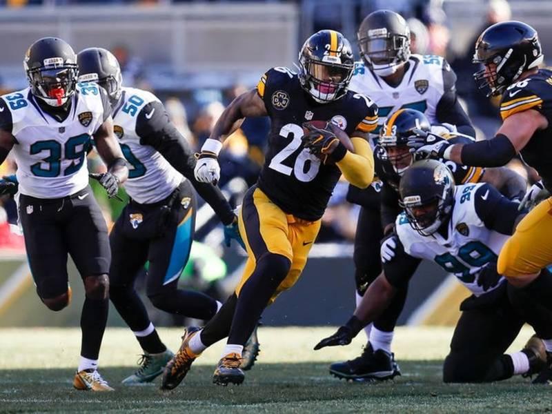 Steelers Leveon Bell Eyes Week 8 Return Against Browns