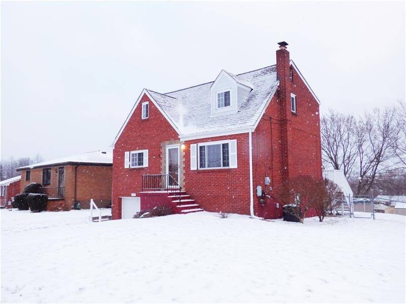 Just Listed In Baldwin: Lucy Drive 3BR Home For $185,000