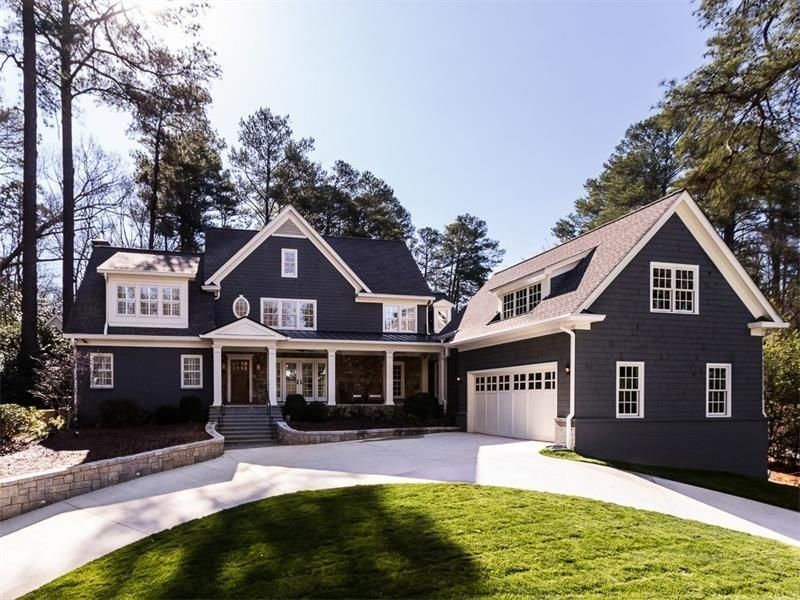 Dream houses in dream atlanta locations atlanta ga patch for Dream homes in atlanta