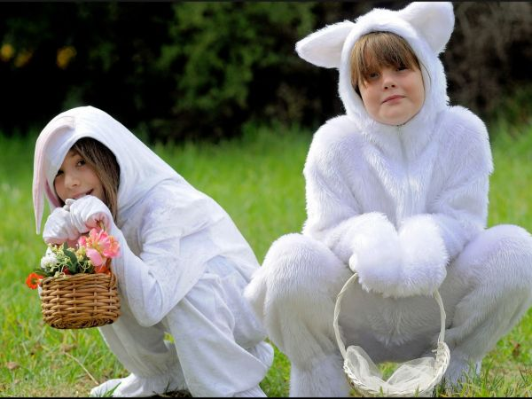 Easter Egg Hunts In Macomb County Find Them Here
