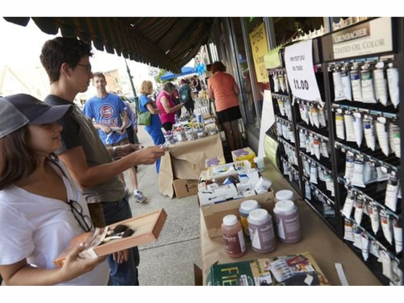 Sidewalk Sale Crosleys Multiply In Rochester: Rochester Sidewalk Sales Starts July 13