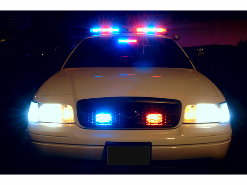 Thieves Target Navigation Systems In Troy Break Ins