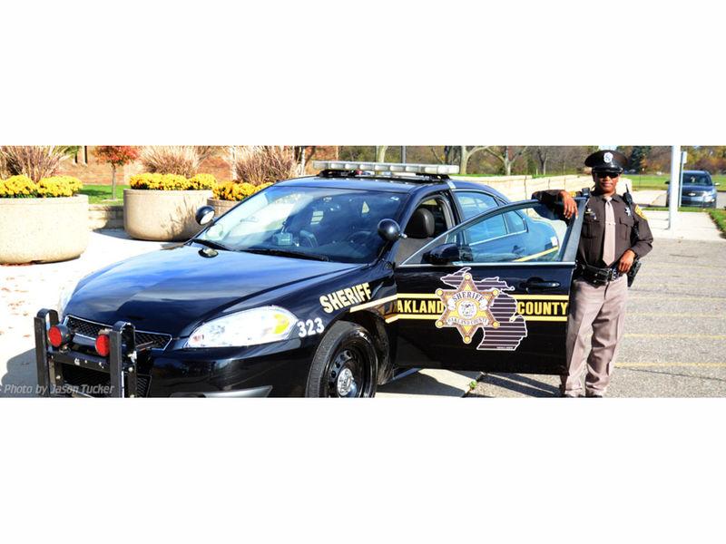 Good Samaritan Helps Deputies Make Bust | Patch