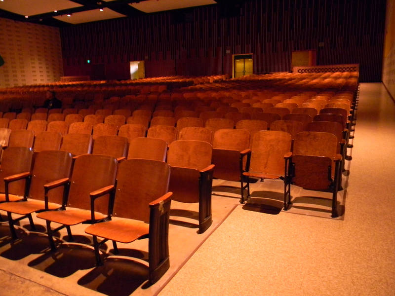 'Rehearsal for Murder' On Tap At L'Anse Creuse North High. CLINTON TOWNSHIP  ...