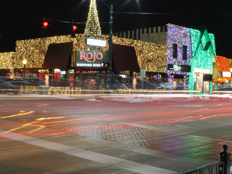 Lagniappe festival turns rochester into sea of holiday - Rochester home and garden show 2017 ...