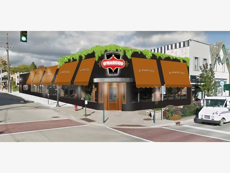 Rojo Mexican Restaurant Rochester Mi