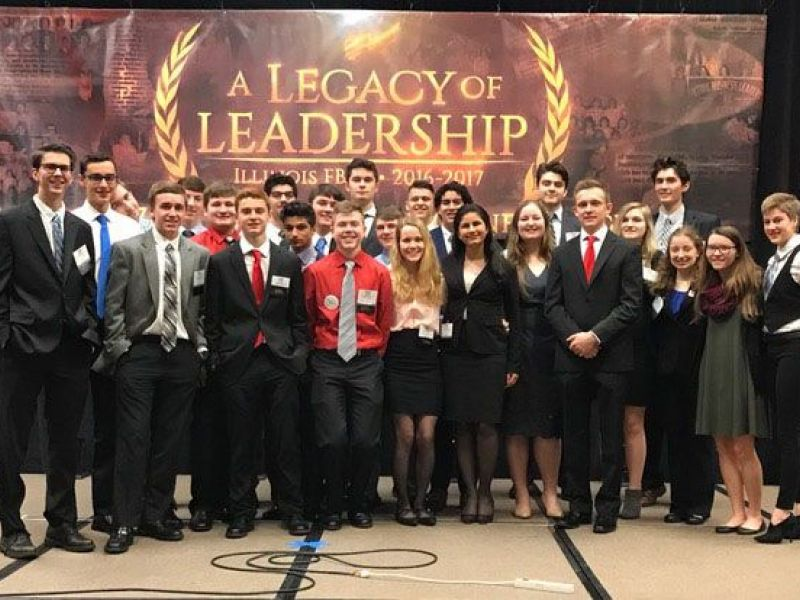 fbla titles Check out our list of fbla quotes, sayings, and slogans we've compiled for all   leadership is not a position or title, it is action and example.
