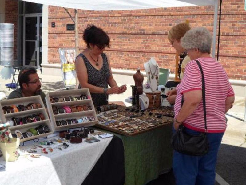 Lagrange Il Craft Show