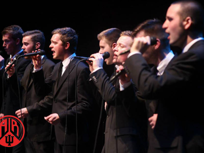 Theatre Of Western Springs Presents A Cappella Group | Western ...