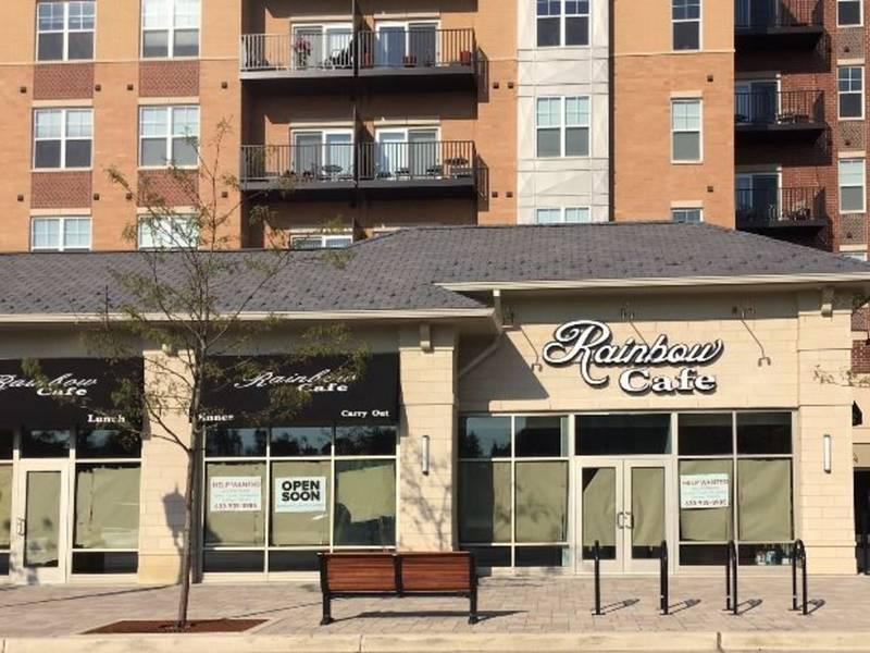 Family Restaurant Opens New Location In Elmhurst