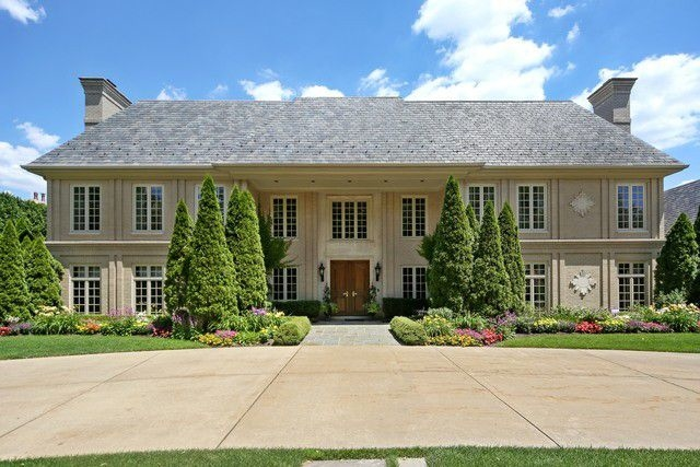 5 most expensive homes for sale in hinsdale hinsdale il for Homes for sale in illinois with indoor pool