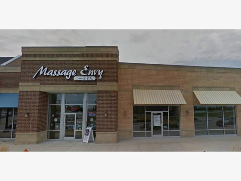 Elmhurst Claim Among Massage Envy Assault Allegations