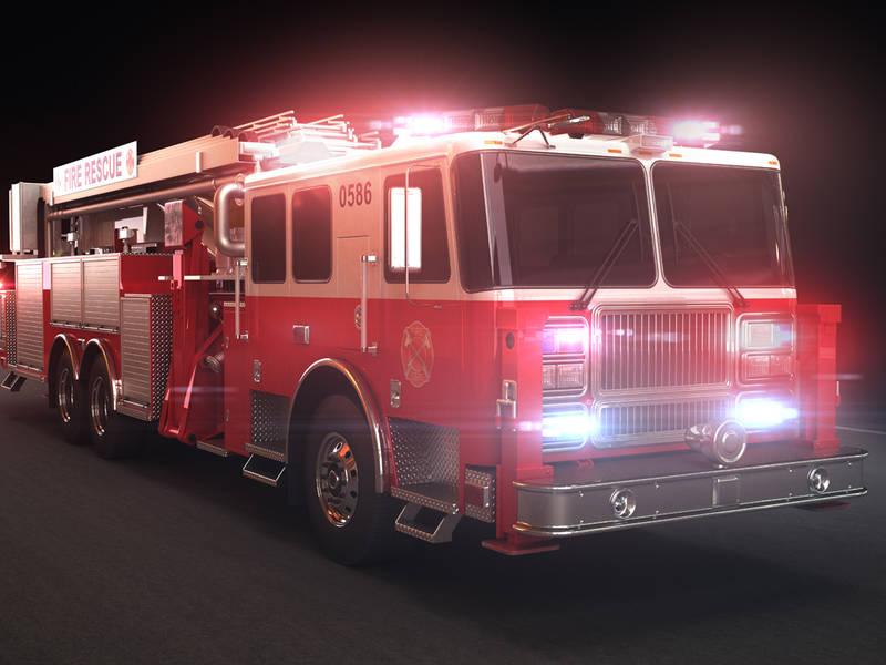 nicor lemont fire department partner for education event lemont