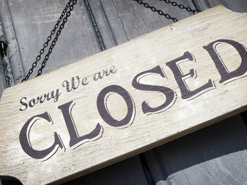 new years 2019 whats open closed in darien