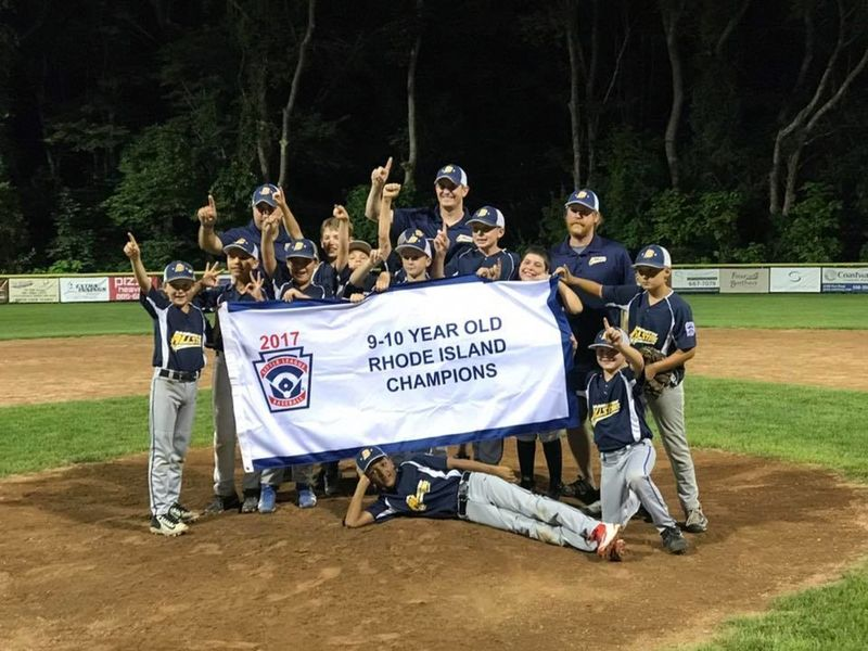 9 10 east regional tournament to feature ri 39 s barrington - Restaurants in garden city cranston ri ...