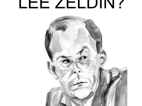 """Constituents to Give """"Lee Zeldin"""" the Third Degree at Mock ..."""