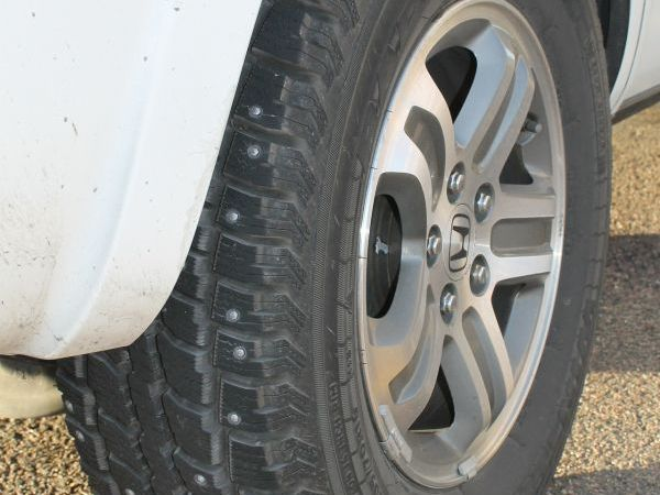 WSDOT: Studded Tires Must Be Removed By April 1