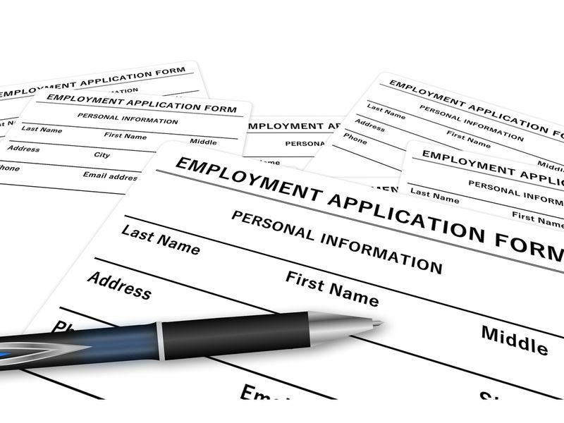 New Job Openings In Oregon City And Metro Area Week Of June 4