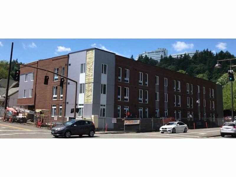 Wheeler Hill Apartments