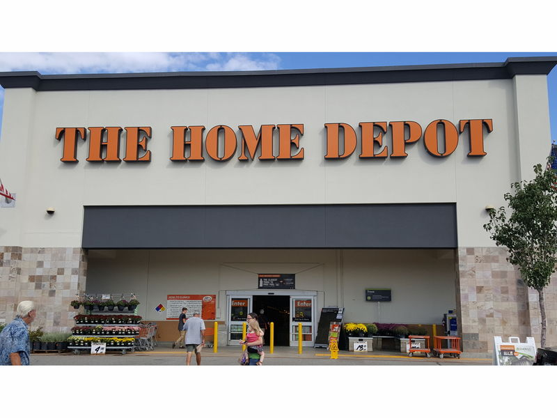 Portland Oregon Home Depot Kidnapping