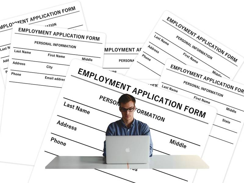New Job Openings In Gresham And Metro Area Week Of Nov 20