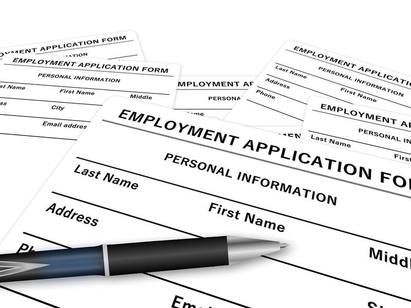 New Job Openings In Oregon City And Metro Area Week Of Nov 20