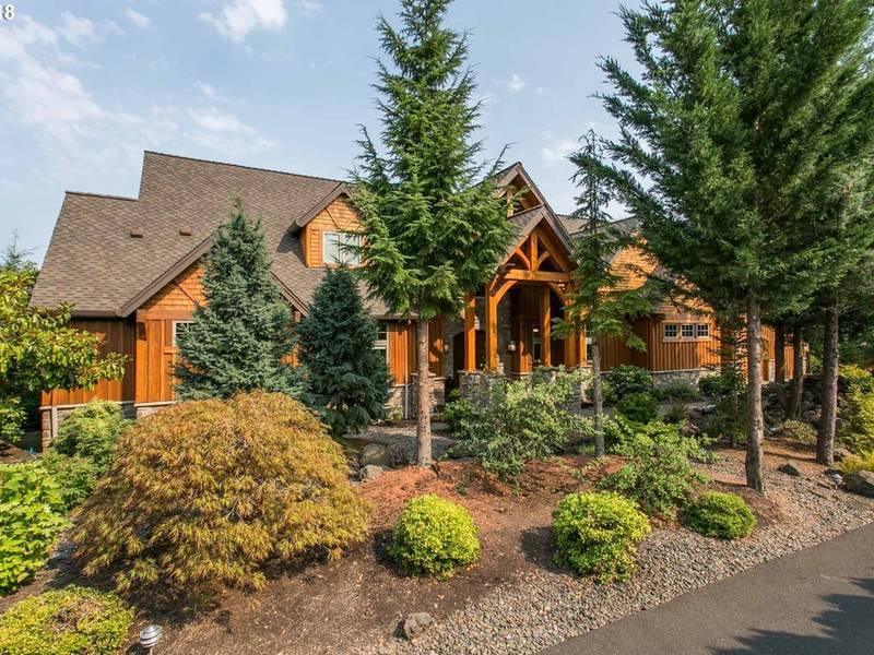 ... Get Your Own Lake With This Beautiful Home For $1.7 Million 0 ...