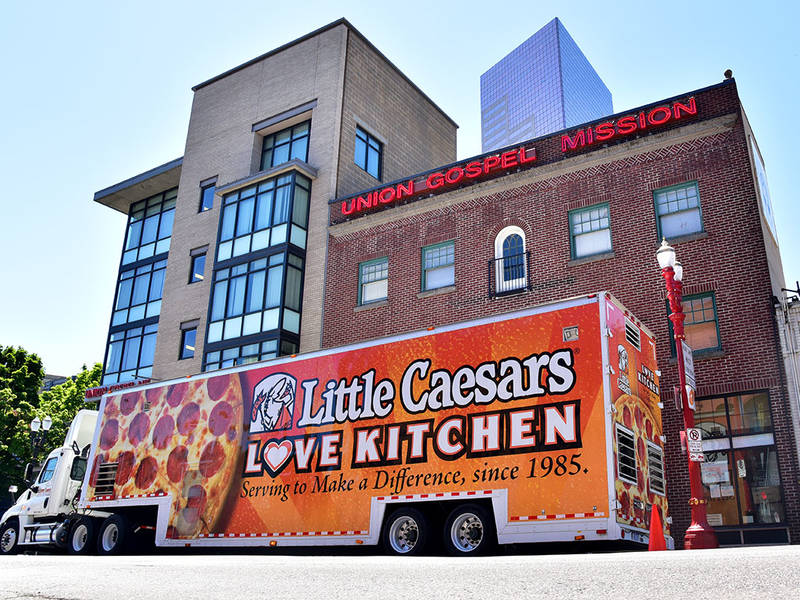 20+ items· Find 64 listings related to Little Caesars in Portland on dalmanco.ml See reviews, photos, directions, phone numbers and more for Little Caesars locations in Portland, OR.