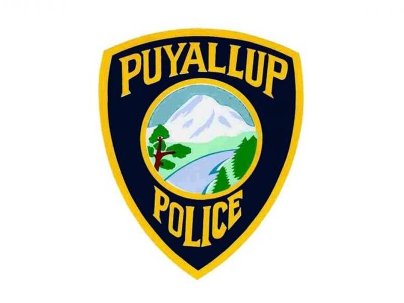 Puyallup Police Crime Log For Feb 26 March 1