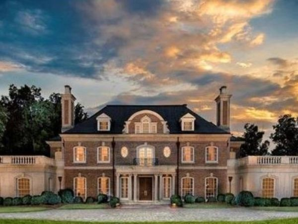 Most expensive houses in charlotte charlotte nc patch for The charlotte house