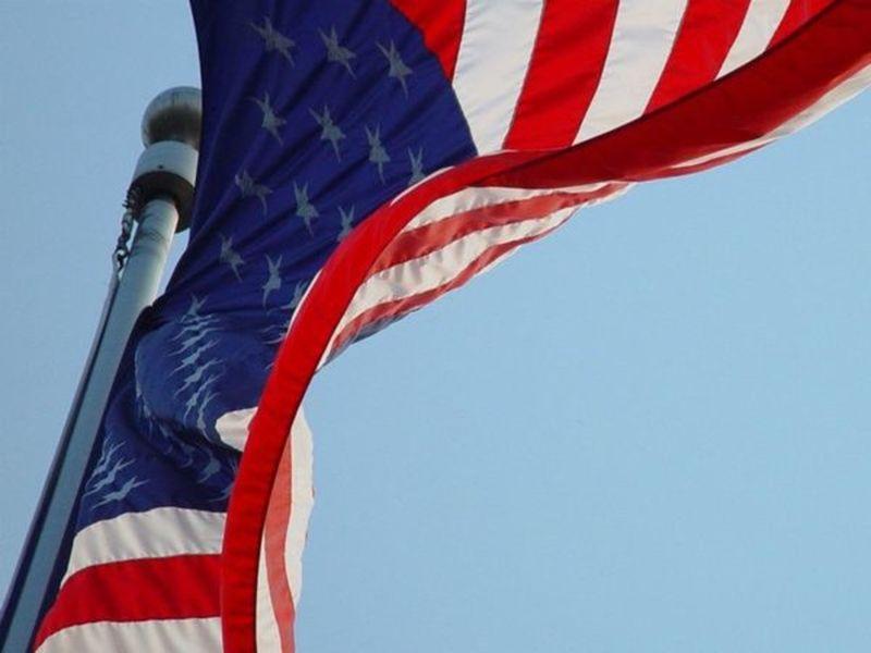 Flag Day 2017 American North Carolina Flag Etiquette Charlotte