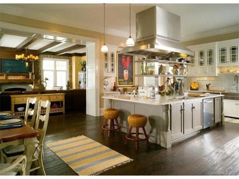 Dream Home Cooking: 5 Charlotte Area Homes With Gourmet Kitchens