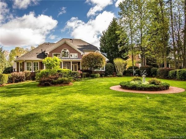 Jaw dropping homes for sale in charlotte lake norman charlotte nc patch for 5 bedroom houses for sale in charlotte nc