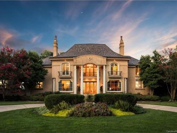 This week 39 s most amazing homes in charlotte lake norman - 5 bedroom houses for sale in charlotte nc ...