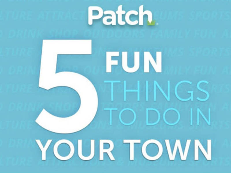 5 fun things to do this weekend in charlotte charlotte nc patch. Black Bedroom Furniture Sets. Home Design Ideas