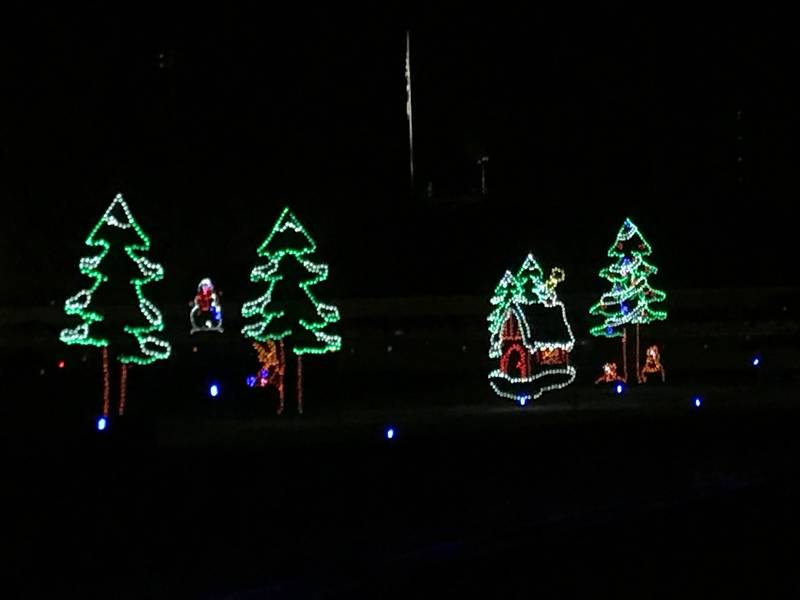 where in north carolina are the best christmas lights - Best Christmas Lights In Nc