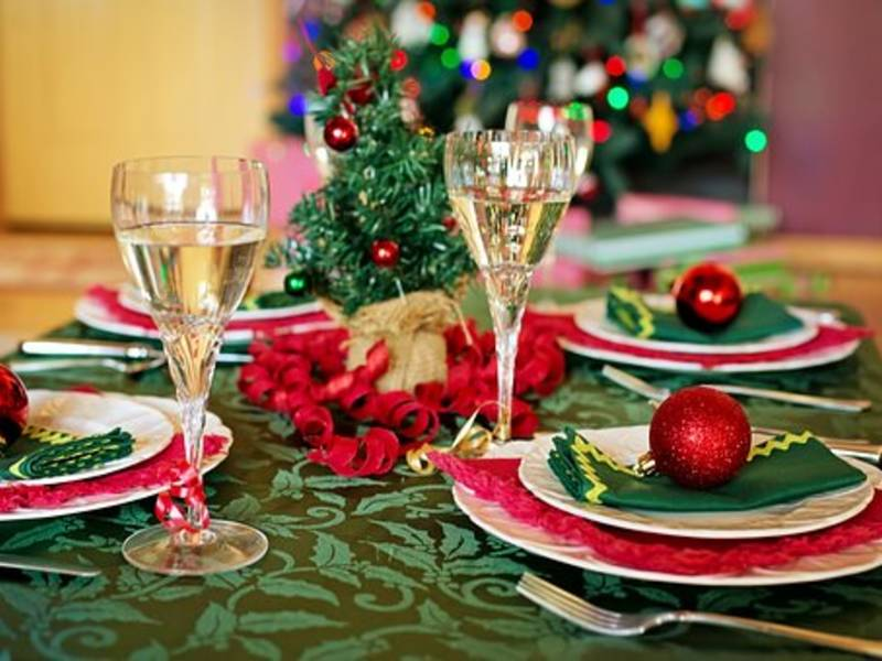 9 Restaurants Open Christmas Day in Charlotte | Charlotte, NC Patch