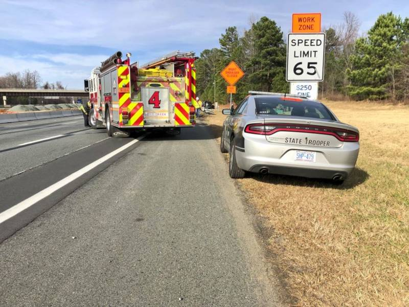 North Carolina Fatal Accident Reports Highway Traffic - induced info