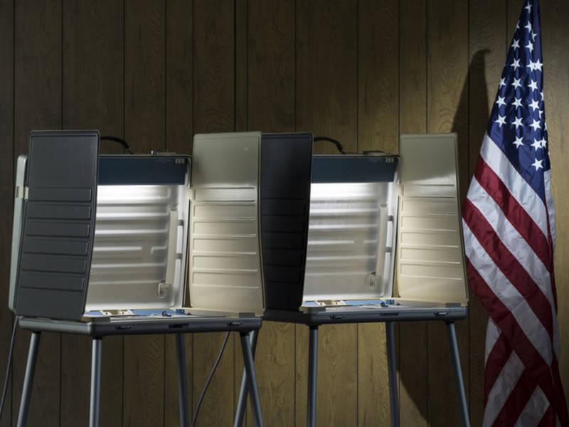 North carolina republican primary voter guide.