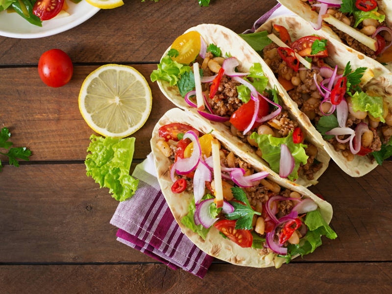 Mexican Restaurants In Myers Park Charlotte Nc