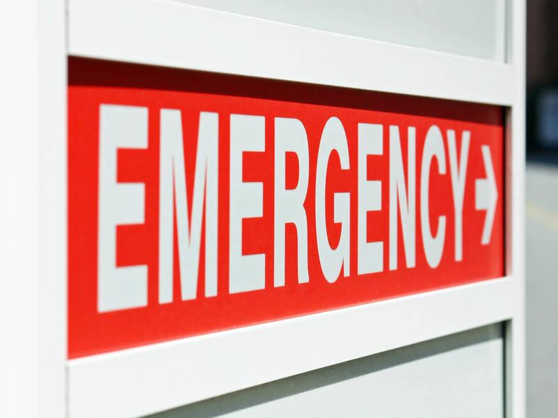 Lake Norman Hospital Emergency Room
