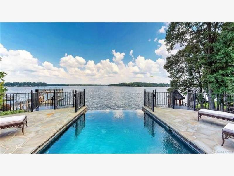 Newest Luxury Homes On The Market In North Carolina