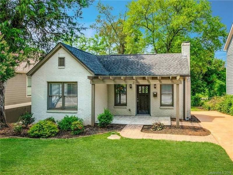 Best Tiny Homes On The Market In North Carolina