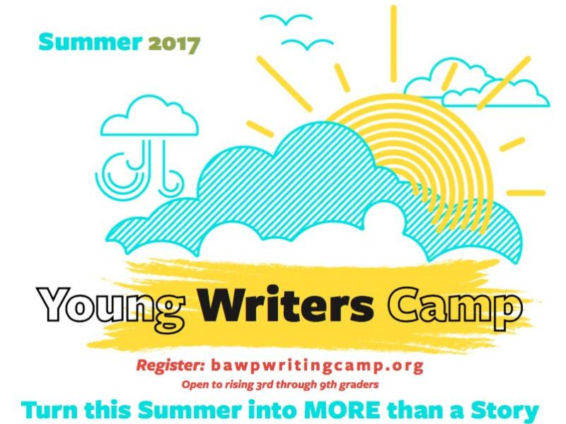 creative writing summer camp bay area The young writers program is dedicated to santa cruz county students in  grades  before becoming a freelance journalist covering the arts for the bay  area  and sixth graders at badgerdog, a creative writing summer camp in  austin, texas.