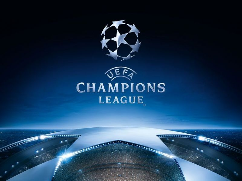 live match uefa champions league