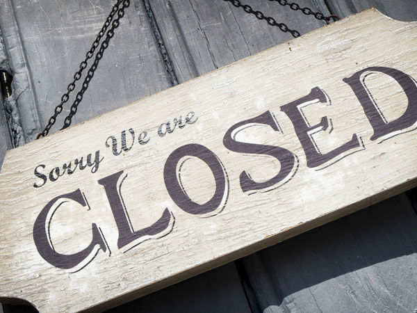 Bebe Closing Mc Lean Area Store in May